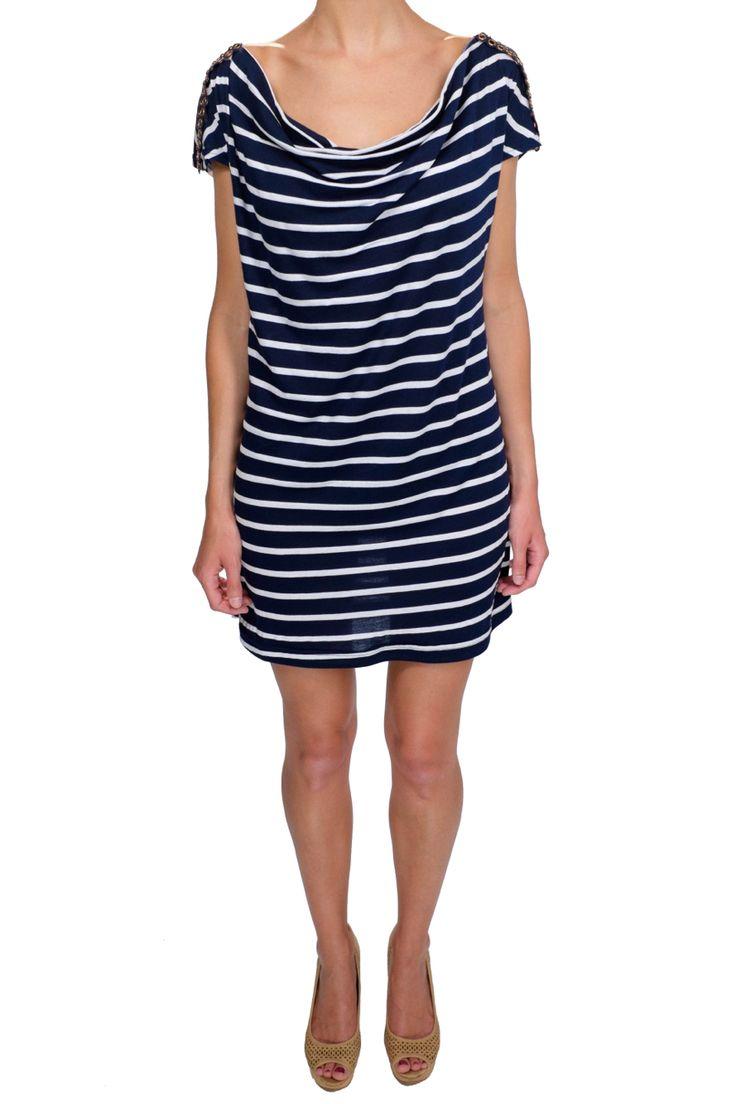Summer short dress Alexia Klein http://www.alexiaklein.fr