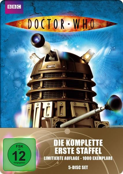 The Complete First Series