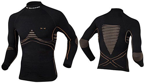 X Bionic Performance Apparel