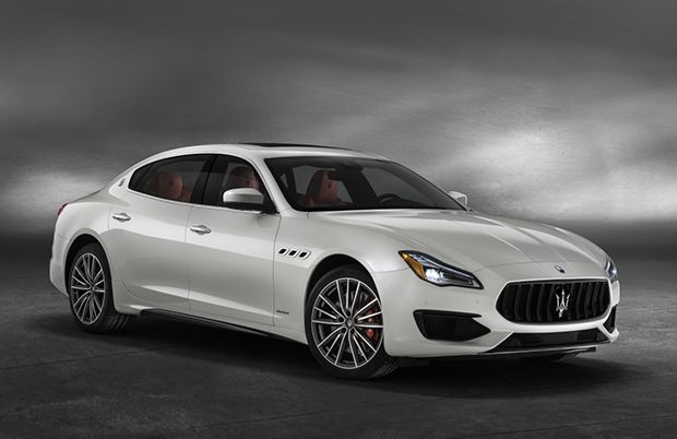2019 Maserati Quattroporte: Thai prices and specs | Bangkok