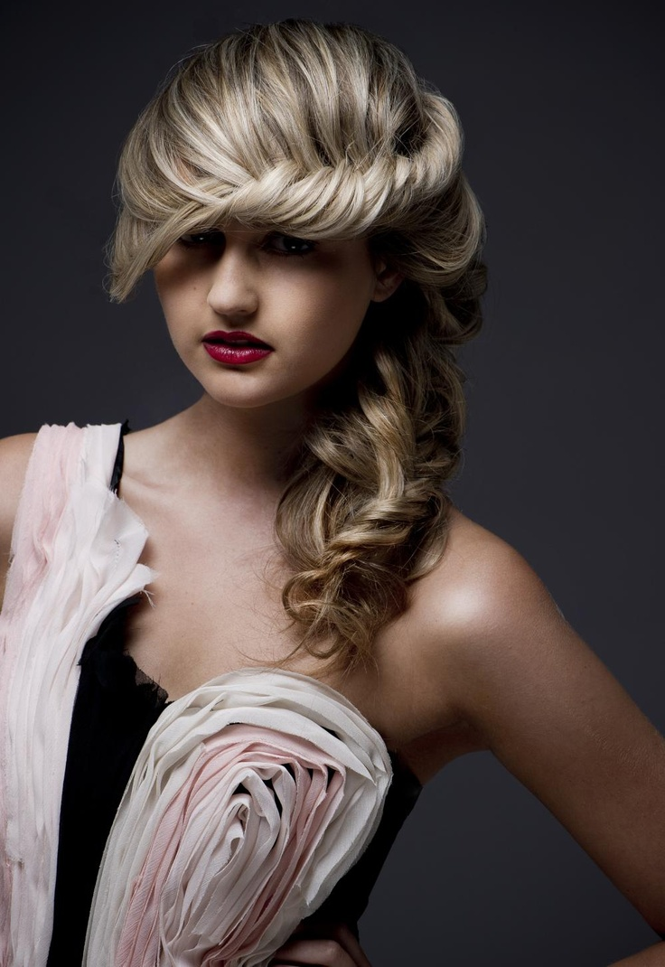 Sharon blain education hair up pinterest - This Is Great