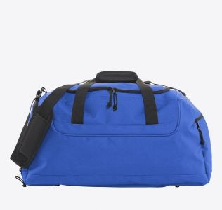 Promotional Sports Holdall. 600D Polyester