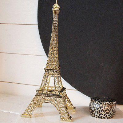 Eiffeltorn Mässing, L'Originale Goldy, I LAGER