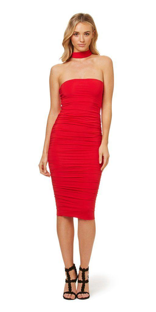 January Dress | Kookai Australia... figuring out dress wear to 50th hard