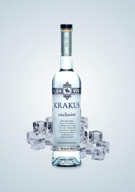 Publipost. Vodka Krakus Exclusive, un flamante y desconocido Vodka polaco Ultra Premium que cuenta con una extrema calidad y una impecable presentación. Más información: http://www.krakus.es/    #bebidas #vodkas #krakus