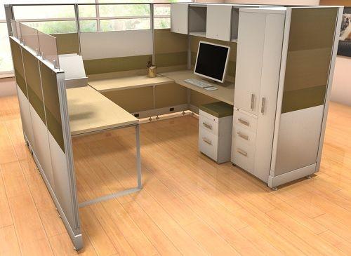 Image Result For Best Office Cubicle Design