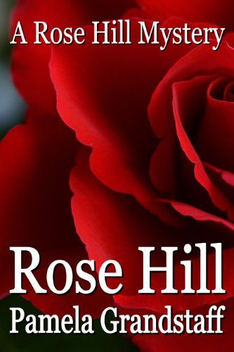 If you like cozy mysteries with a little romance and humor, you will love the Rose Hill Mystery Series.