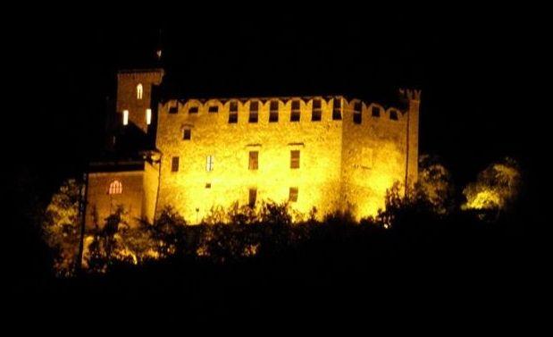"""Sabato 29 marzo 2014 """"I misteri del castello"""" 2° edizione. Info: http://www.zavattarello.org/castello_misteri.html  #Zavattarello #Castello #Misteri"""