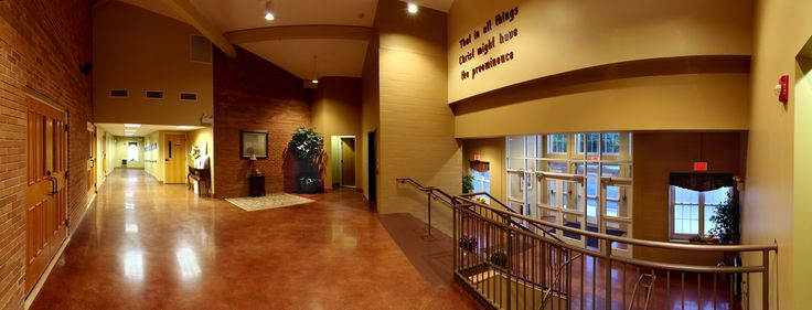 Foyer Ideas For Church : Best design ideas gathering spaces images on pinterest