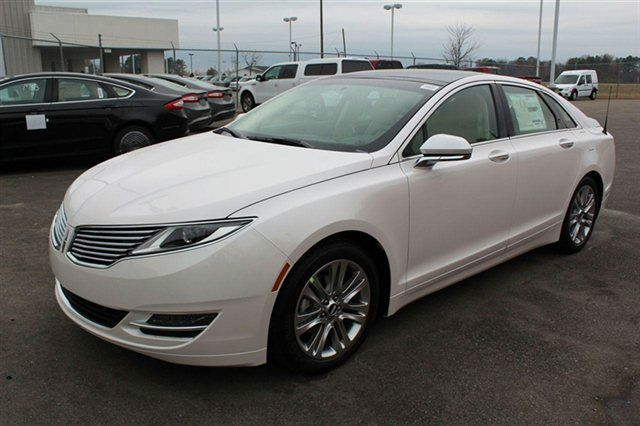 Awesome Lincoln 2017: 2014 Lincoln Mkz Hybrid White classiclincolnmen...... Check more at http://24cars.top/2017/lincoln-2017-2014-lincoln-mkz-hybrid-white-classiclincolnmen/