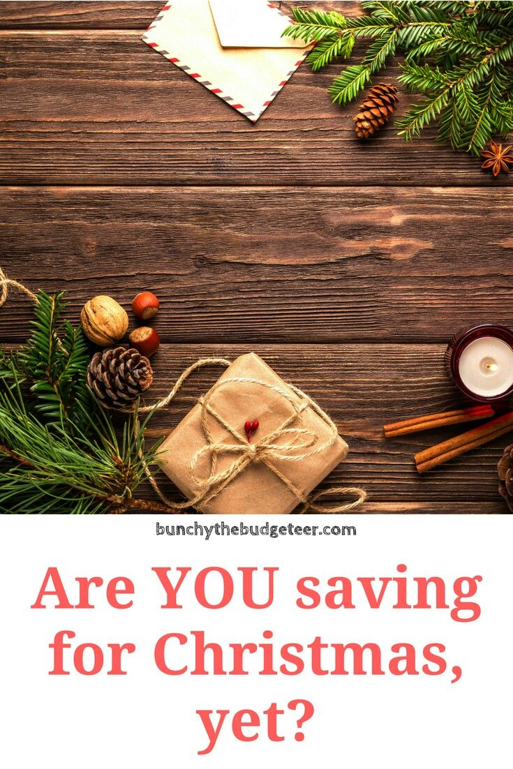 How to Save Money on Christmas | Family, Fun, Food & Frugality ...