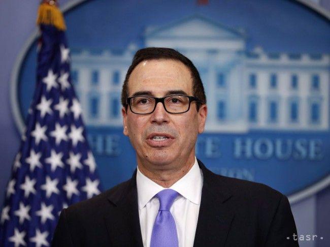Trump plánuje rekordne znížiť dane, uviedol minister financií Mnuchin - Ekonomika - TERAZ.sk