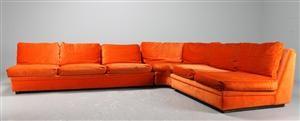 Vara: 3338796Dux, soffa, Playboy, 1960/70-tal