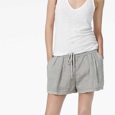 James Perse - Los Angeles I would live in these shorts.