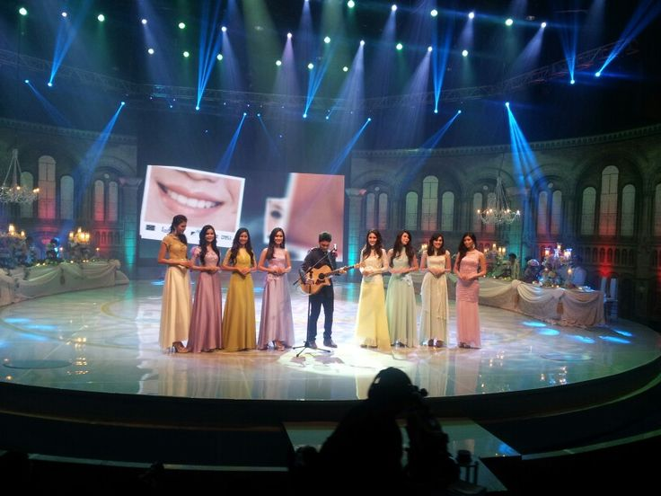 Konser Menuju Miss World 2013