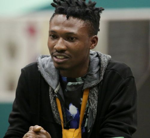 After 78 days in the Big Brother house, Delta State born rapper, Efe has emerged winner of the show.  Efe got into the finals alongside fellow housemates, Bisola, Tboss, Marvis and Debbie Rise.  He made it into the top 3 with Bisola and Tboss and now, he smiles home with the 25million naira cash...