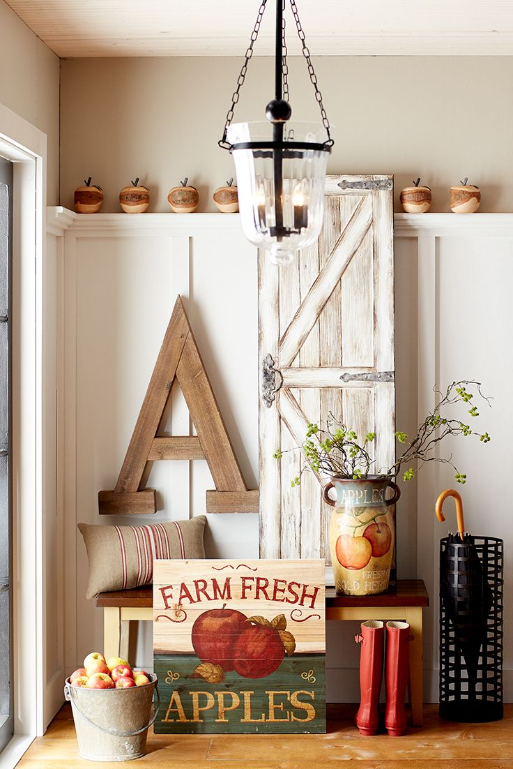 32 best wall decor images on pinterest creative deko and farmhouse personalize your space with a wooden letter or two from pier theyre crafted of finely finished wood the perfect complement to your stylewhether hanging amipublicfo Image collections