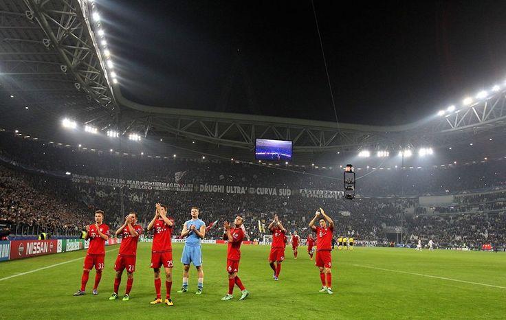 UEFA Champions League: Bayern Munich vs Juventus, Live Stream, Preview, Team Line-Ups & More - http://www.australianetworknews.com/uefa-champions-league-bayern-munich-vs-juventus-live-stream-preview-team-line-ups/