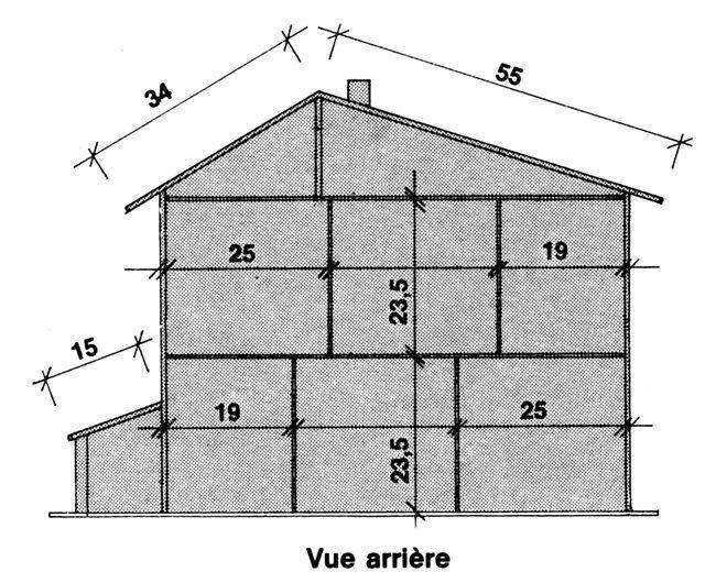 Plan De Maison De Poupee En Bois Maison De Poupee En Bois Plans De Maison De Poupee Maison De Poupee