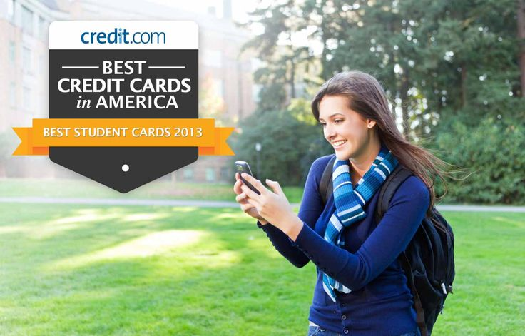 credit cards for students with no credit history high school
