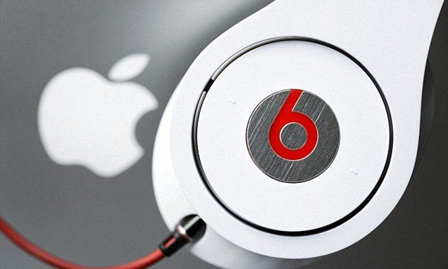 Apple set to reveal Beats-powered streaming music app in June