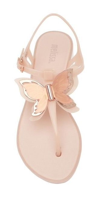14a553ac8a37 Solar Fly Jelly Thong Sandal