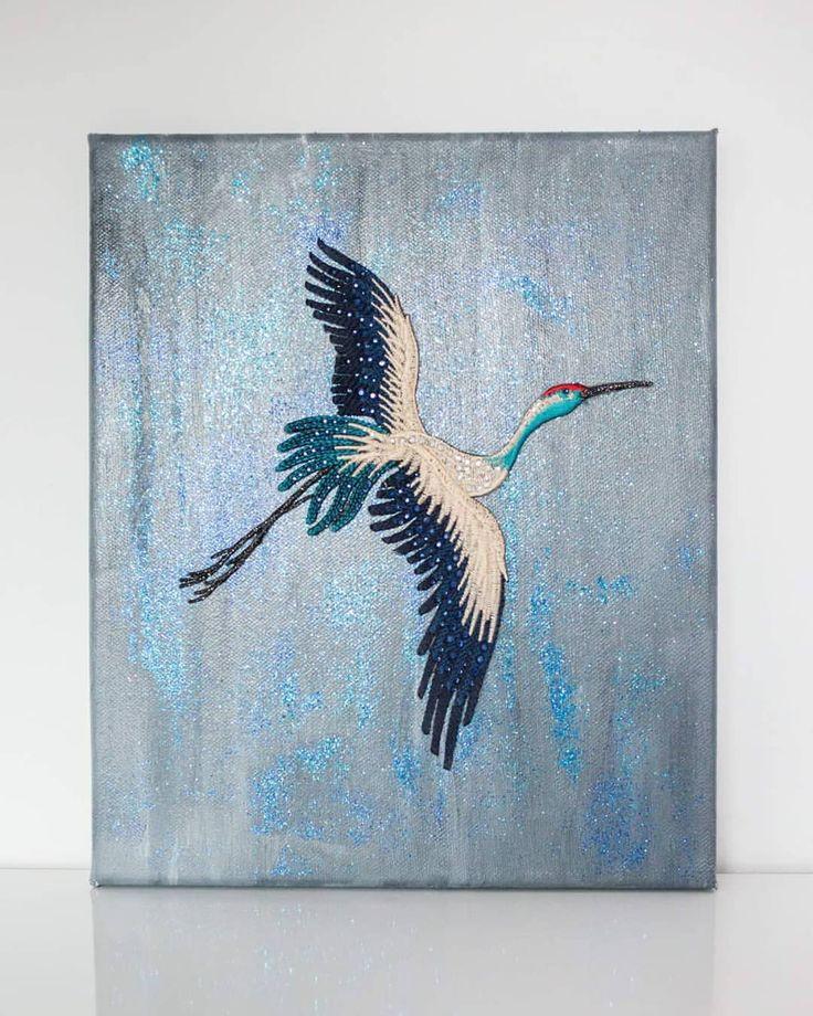 #bluebird #baccanera #art #newinspiration #popart #somethingdiefferent @baccanerafashion