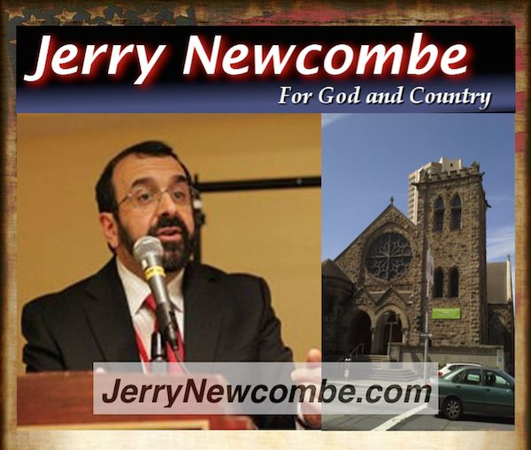 Robert Spencer, leading expert on Islam, discusses with Jerry Newcombe the disturbing US-Army training of reservists, where Christians (evangelicals and Catholics) were listed as dangerous religious extremists ahead of Al-Qaeda, etc.  ●  Why do people give up on church? Listen to Jerry's brief interview with Lt. Peter Bradshaw of the Salvation Army in Australia on the subject. Why people give up on the church.  ●  Find these interviews and more at www.JerryNewcombe.com