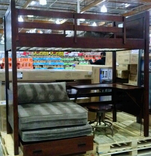 Costco Bunk Bed Furniture And Decor Pinterest