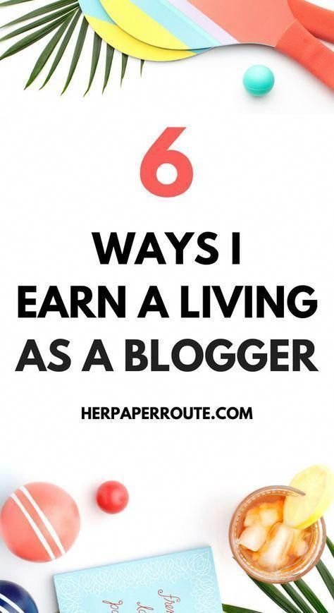 How To Make Money Blogging Actually! – anne-marie white