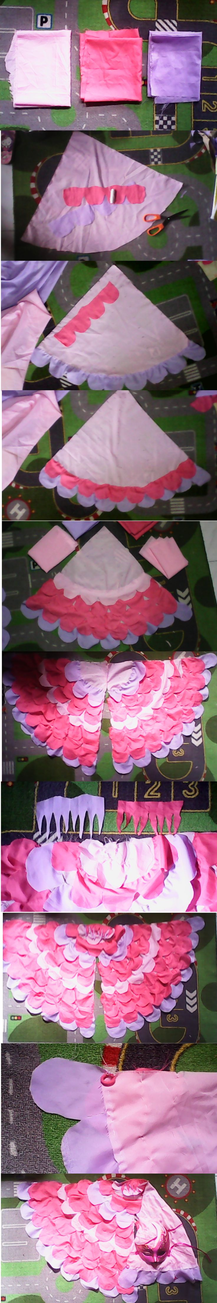 best images about caipirinha mardi gras diy bird wings costume for kids
