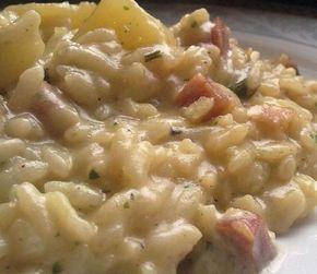 riso patate