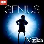 #lastminute  MATILDA Ticket and Meal Package  Show and 2 Course Meal for 75pp #belgium