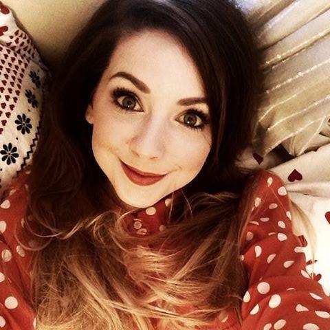 Zoe Sugg (zoella280390) My favorite Youtuber! <3