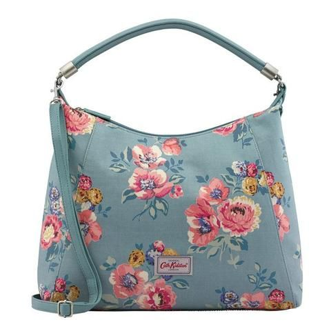 Cath Kidston Windflower bunch Hobo bag