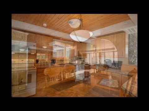 1302 Detlor Rd, Bancroft, Ontario  Home with 16 Acre