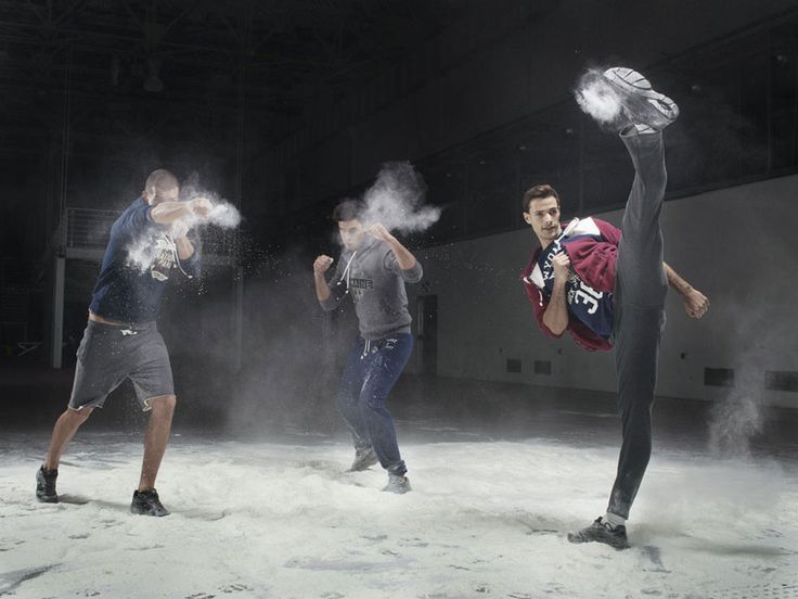 Freddy FW2013 The Art of Movement Man Collection - Training Suburban - Photographer: Lorenzo Vitturi; Location: Spazio Ansaldo.