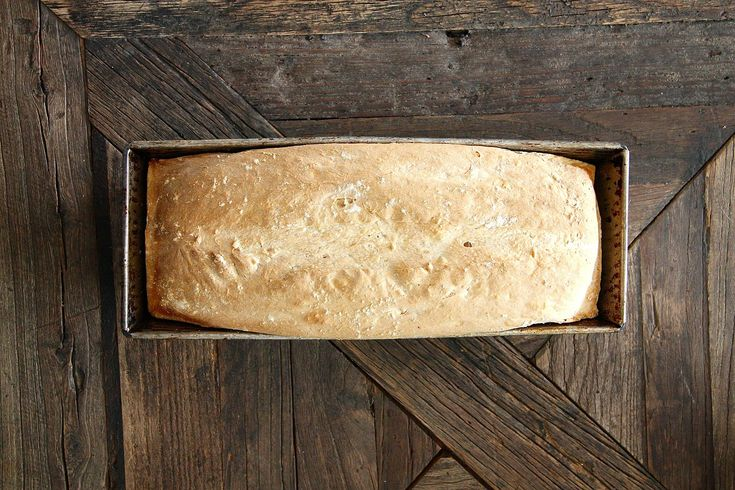 Fitness Recept #1: Bielkovinový chlieb | milujemfitness.sk