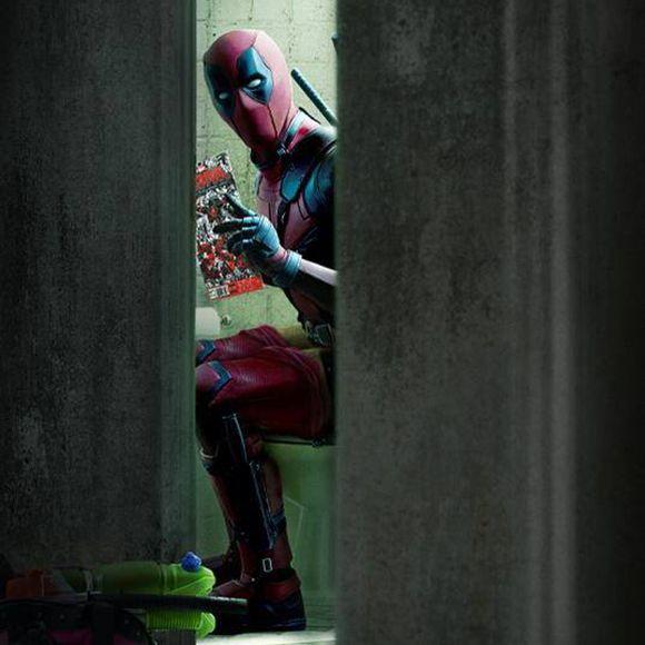 Deadpool lance une bande-annonce pour sa bande-annonce ET sa bande-annonce officielle | HollywoodPQ.com