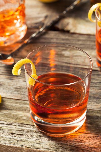 2 oz Rye Whiskey 1/2 oz Simple Syrup 1/4 oz Lucid Absinthe 5 drops Peychaud's Bitters Lemon Peel to Garnish