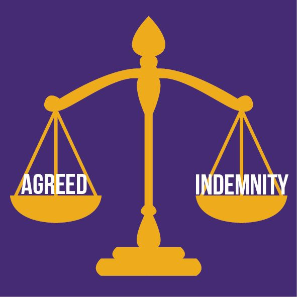 Weighing up your options- Agreed vs Indemnity contracts, do you know where you stand?