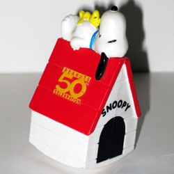 For Sale – Snoopy Toys from Wendy's | CollectPeanuts.com