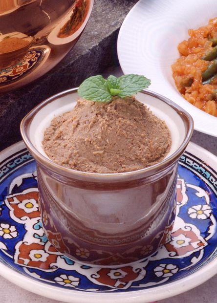 レバー・ペースト(レバーのパテ) (レシピNo.316) ネスレ バランスレシピ