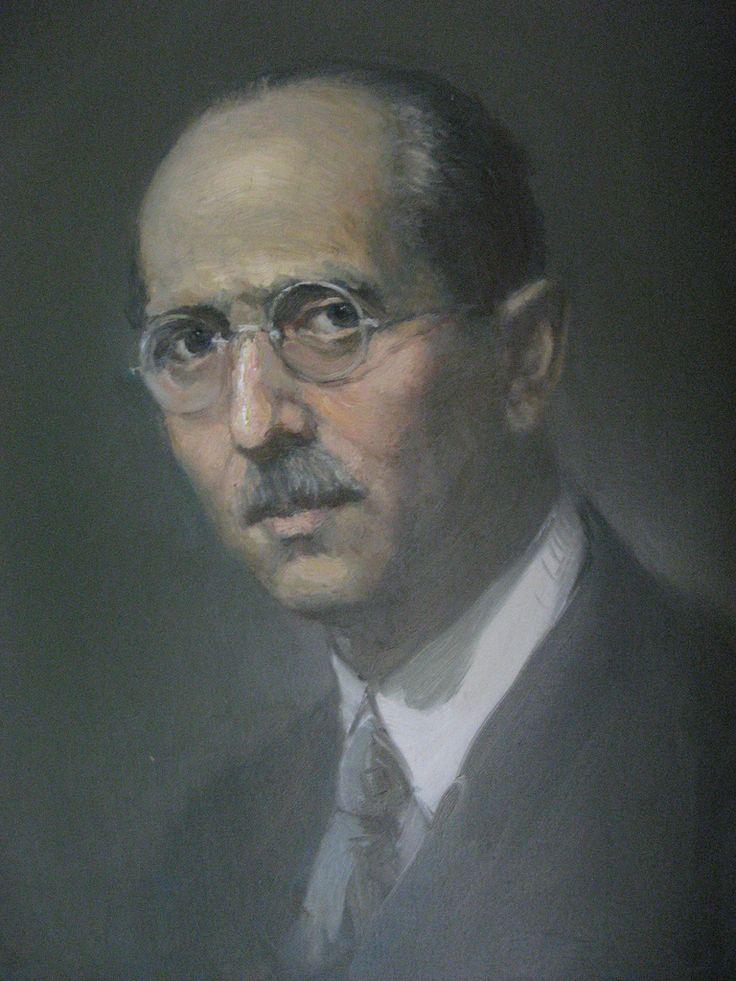 Hans Kelsen (Philosopher)