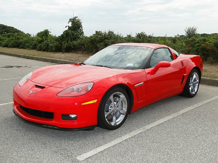 Chevrolet Corvette is a sports car by the Chevrolet division of