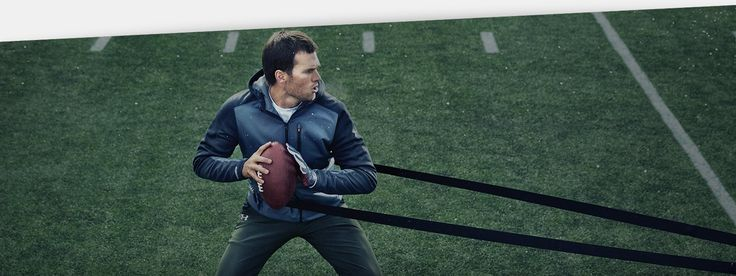 Tom Brady Shirts & Football Cleats | Under Armour | US