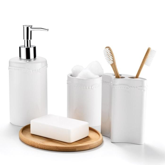 55 best images about avon home on pinterest ceramics for Bathroom essentials set