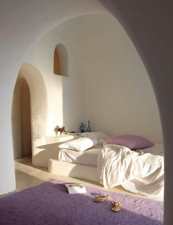 Perivolas Hotel, Santorini