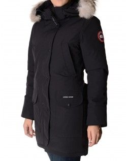 Canada Goose parka outlet cheap - Canada Goose - Trillium Parka - Navy Save up to 50% Off at Accent ...