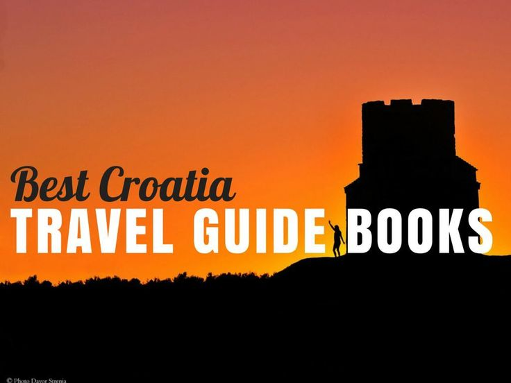 Want to know which Croatia travel guide or travel books are best to help you plan your vacation in Croatia? Here, let us help you choose..